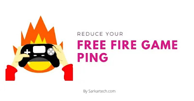 Reduce Your Free Fire PING