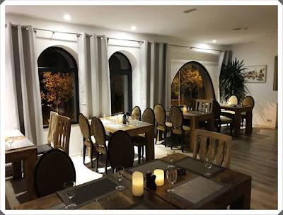 pareri forum restaurant agape cuisine calea floreasca