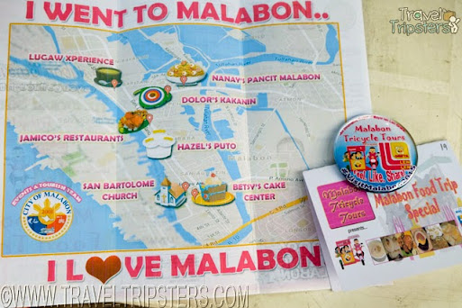 malabon food tour