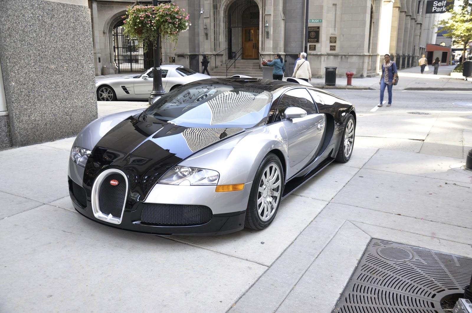 Bentley gold coast chicago