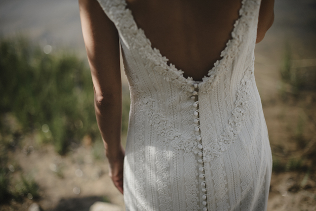 editorial bodas novia blog vestido otaduy beatriz tudanca
