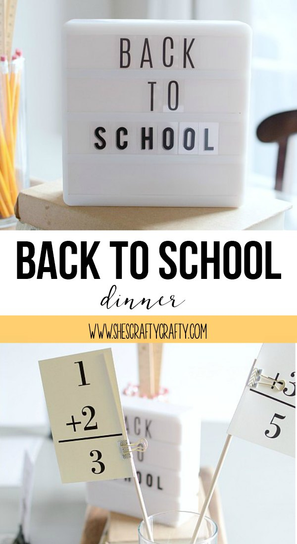 back to school, lightbox, flashcards, letters