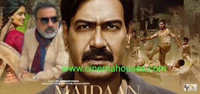 Maidaan movie Download Filmywap Ajay Devgan HD quality