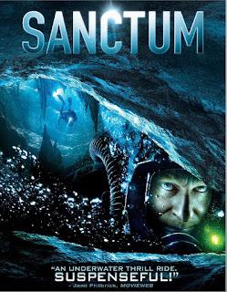 Sanctum 2011 Dual Audio 720p BluRay