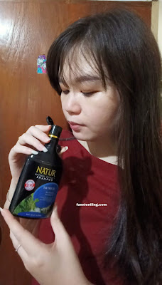 natur shampoo tea tree oil formula new fragrance