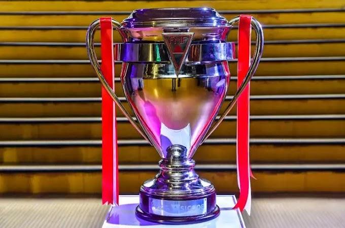 Vai começar o Campeonato Mineiro 2020! Competição terá seu pontapé na próxima terça