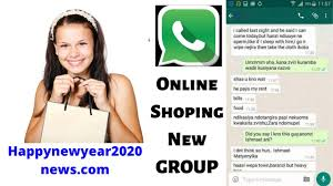 Join 600+ Online Shopping Whatsapp Group Links