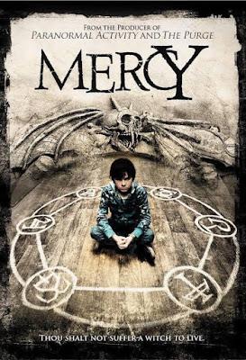 Mercy 2014 Movie