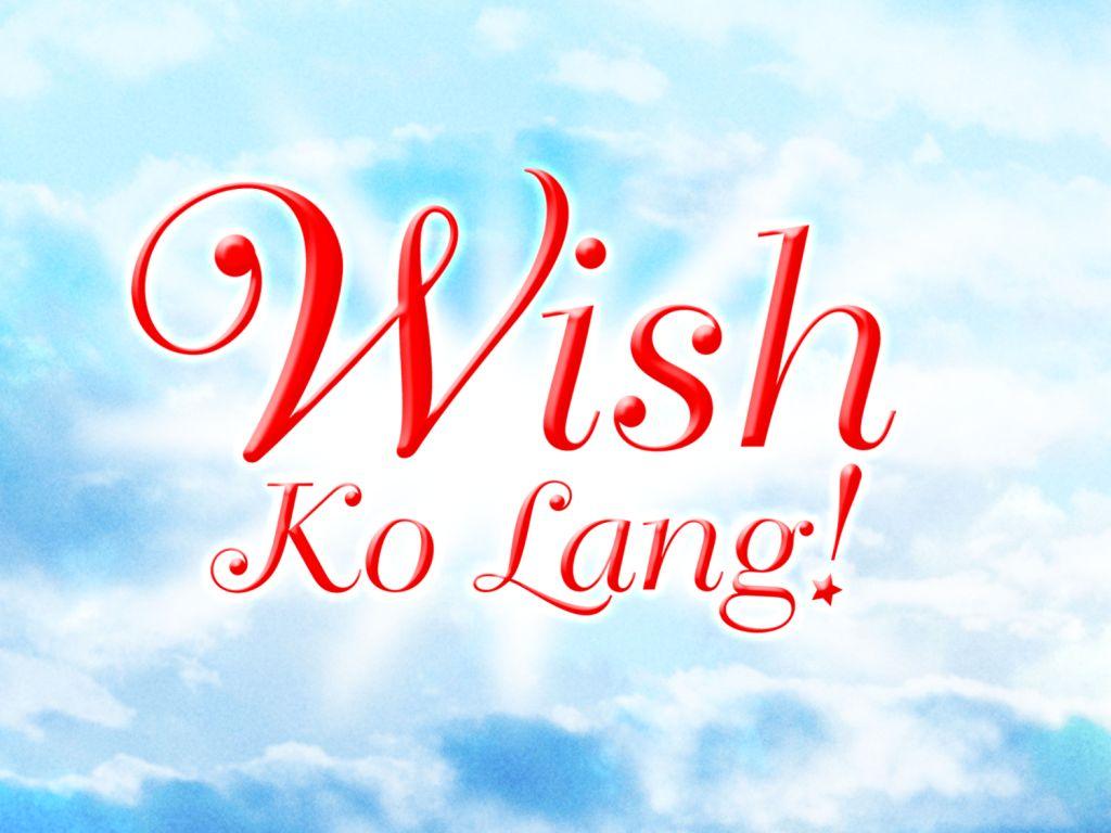 Wish Ko Lang December 31 2016