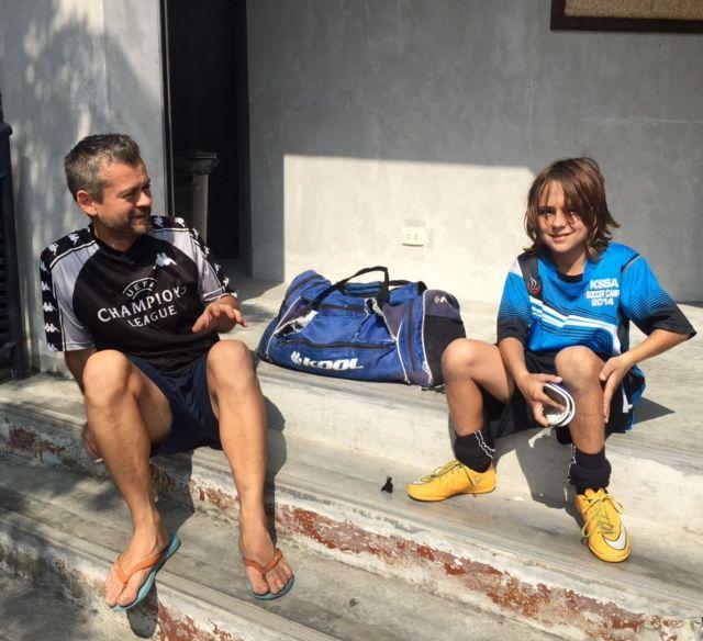 Koh Samui Soccer Academy