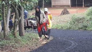 jalan-menuju-kampung-kurma-jonggol-sukaresmi