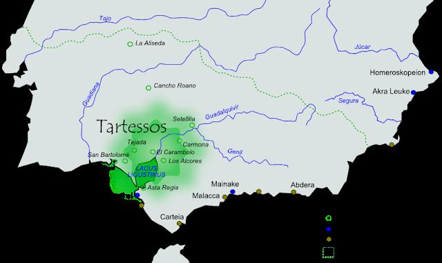 VILLAMANRIQUE DE LA CONDESA TARTÉSICA