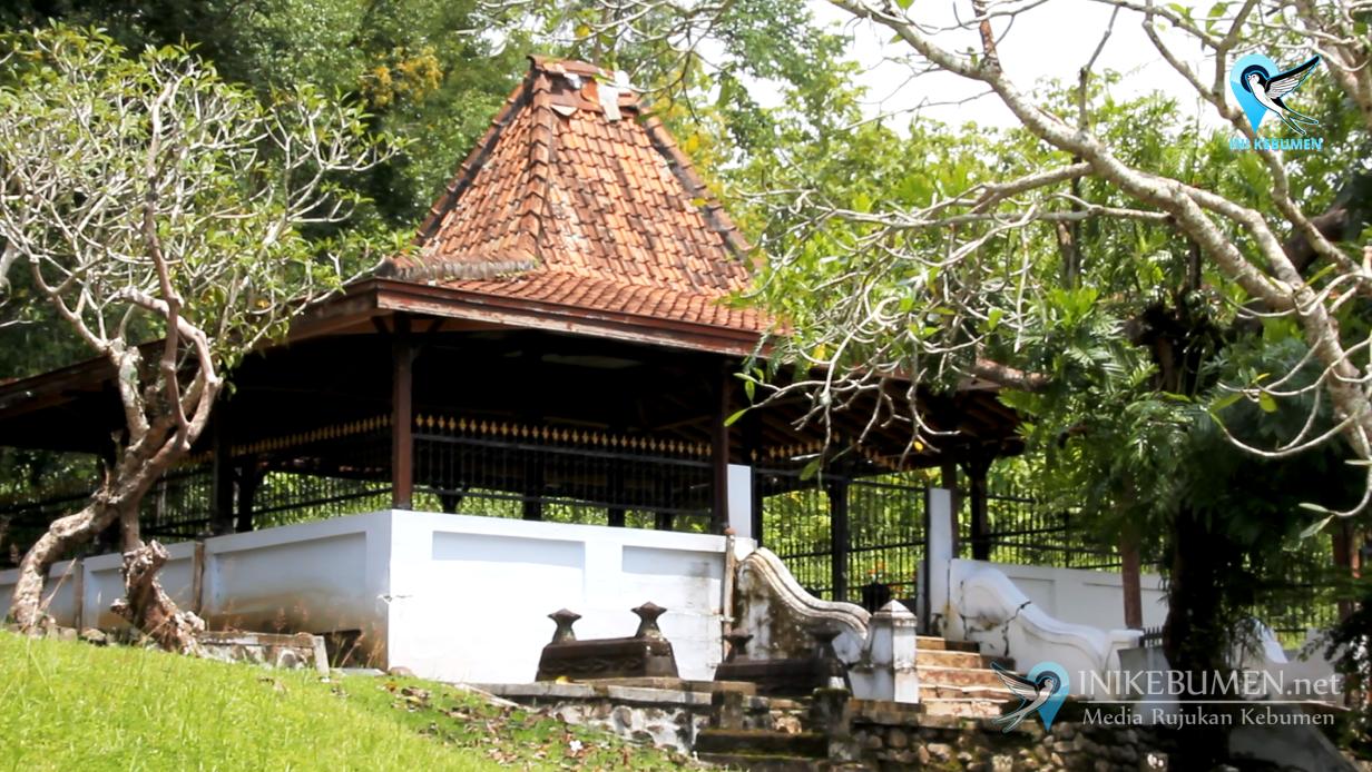 Ternyata, Makam Ketua Boedi Oetomo Pertama Ada di Kebumen
