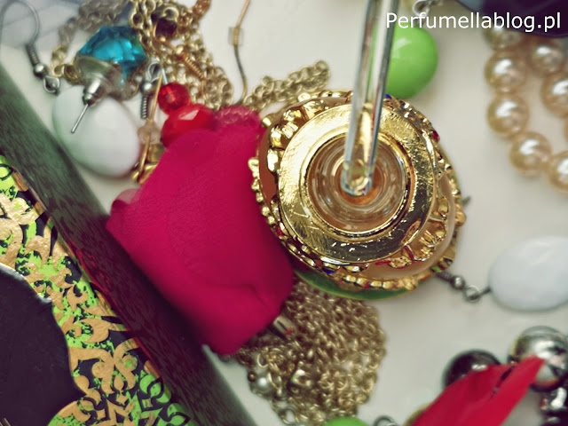 asala perfumy