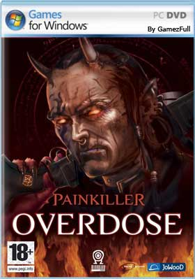 Painkiller Overdose PC [Full] Español [MEGA]