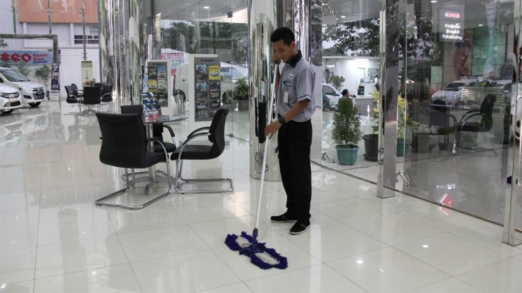 5 Cara Tepat dalam Memilih Cleaning Service yang Profesional