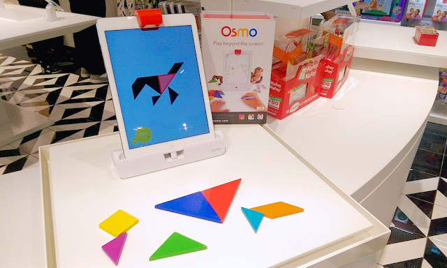 iStore Osmo Educational Gaming System for the iPad