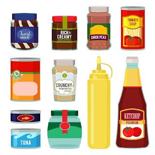 Efectos dañinos que causan los conservantes de alimentos