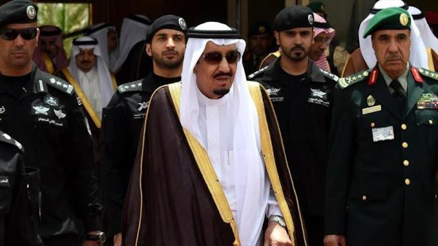 ONU denuncia 'detención arbitraria' de activistas en Arabia Saudí