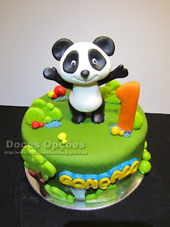 bolo canal panda bragança