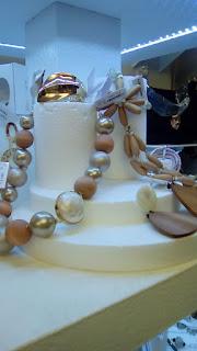 Collana bijoux di qualità