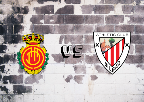 Mallorca vs Athletic Club  Resumen