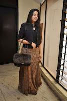 Charmi Latest glam pix at GAMA Press meet HeyAndhra