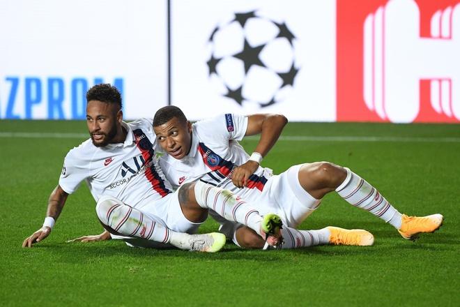 'Mbappe sẽ ở vị thế thống trị khi Messi và Ronaldo treo giày'