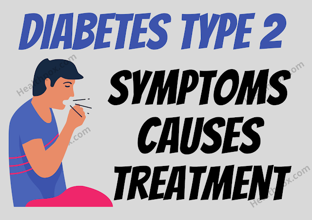 Diabetes Type 2: Facts, Symptoms, And The Diet Plan That Can Save Your Life.