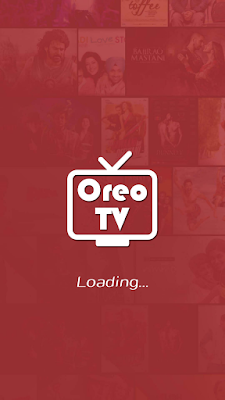 Oreo Tv for Live tv - Real Blogger