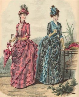 Vestidos De Epoca Siglo Xix