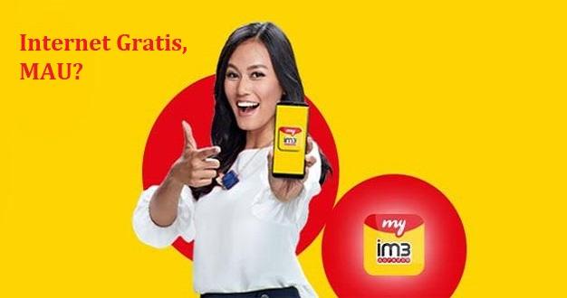 Kode Internet Gratis Indosat