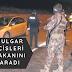 Türk Sarar Holding soyguncuları Bulgaristan'da yakalandı