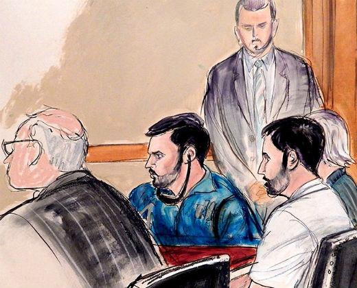 """¡SE LES CAYÓ LA TRAMOYA! Fiscalía desmontó tesis de que narcosobrinos eran """"estúpidos e inexpertos"""""""