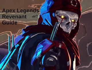 Apex Legends Revenant