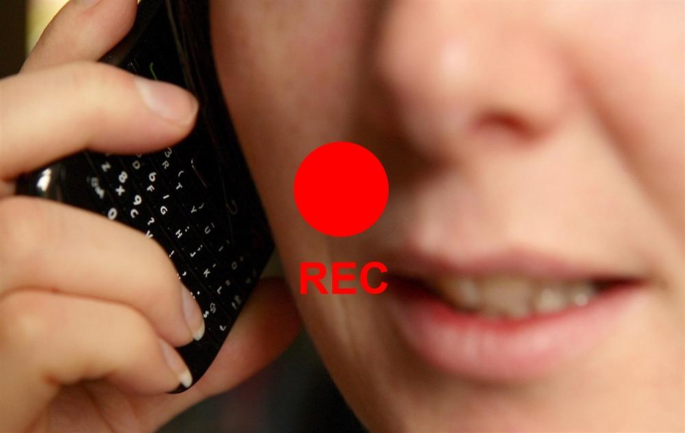 تحميل برنامج تسجيل المكالمات الصوتية تلقائيا Automatic Call Recorder مجانًا للاندرويد