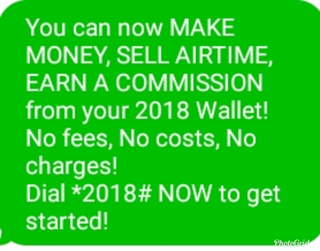How to make money on Mtn affiliate wallet