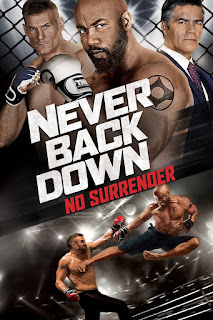 Never Back Down No Surrender 2016 Dual Audio 720p WEBRip