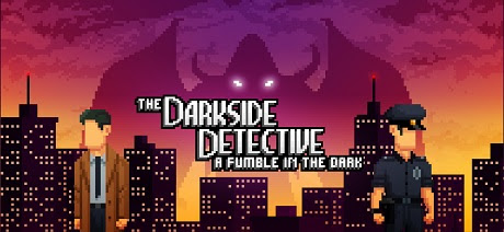 The Darkside Detective A Fumble in the Dark-GOG