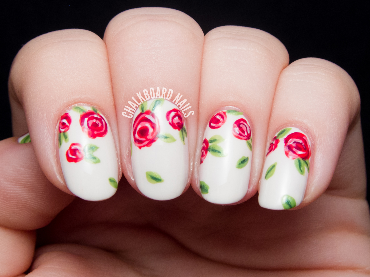 Weird Lovely Nail Art De Website Van Leoniae
