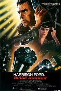 Blade Runner (1982) Hindi - English 300mb Download Dual Audio BDRip 480p