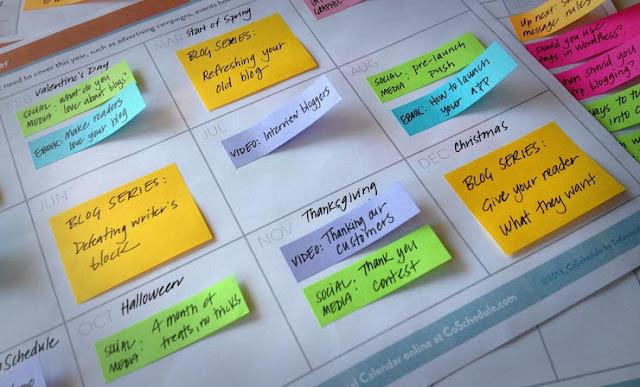 Tips Menulis Blog yang Berkualitas