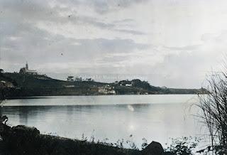 danau toba gereja dan alam parapat