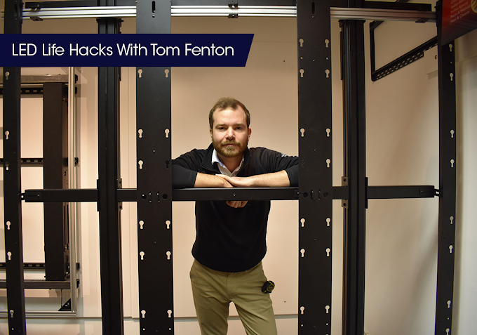 Life Hacks with Tom Fenton...