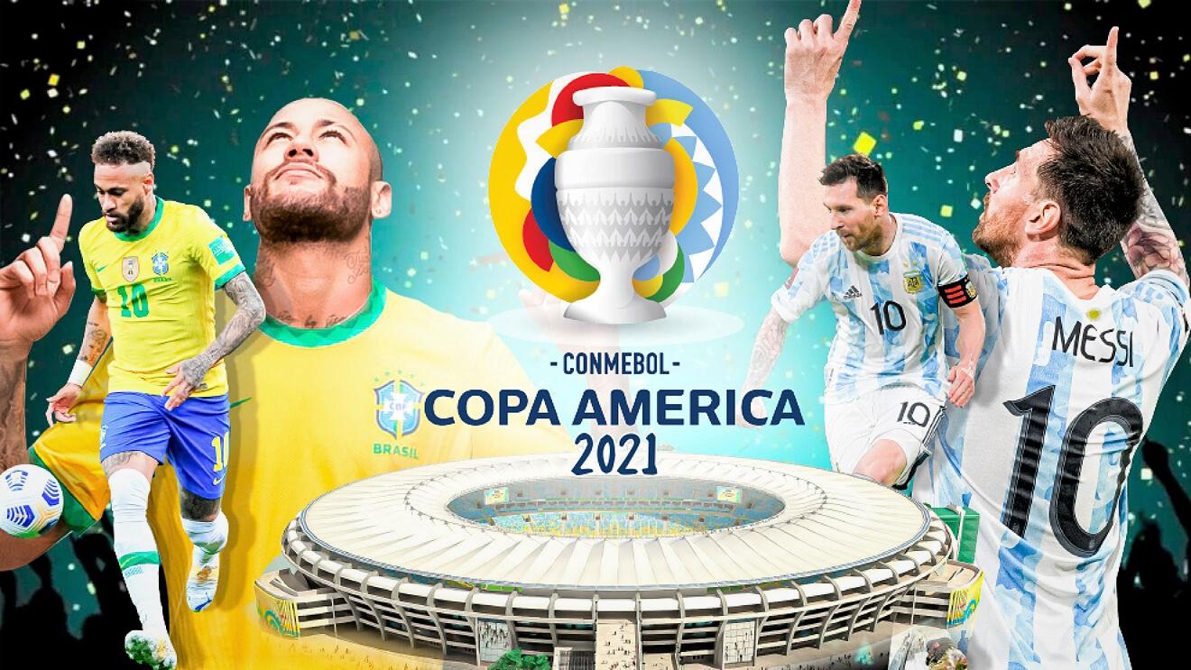 Copa America 2021 Live TV App Download