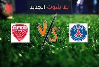 نتيجة مباراة باريس سان جيرمان وديجون اليوم السبت 24-10-2020 في الدوري الفرنسي