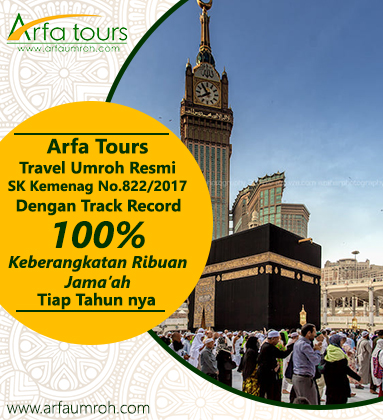 Arfa Tour And Travel