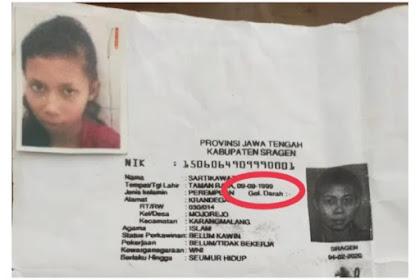Kisah Miris DiBalik Pembunuhan Sartikawati Ternyata Tetangga nya