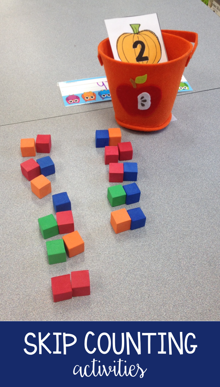 Counting By 2s 5s And 10s Susan Jones