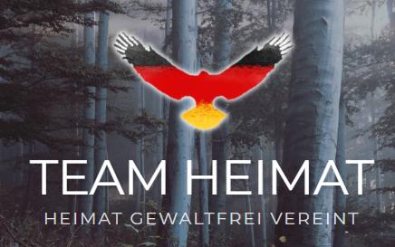 Carsten Jahn Vom Team Heimat